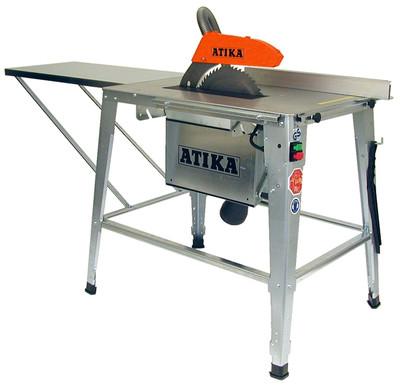 Tischkreissäge  Atika HT 315, 3,0 kW 230V Baukreissäge