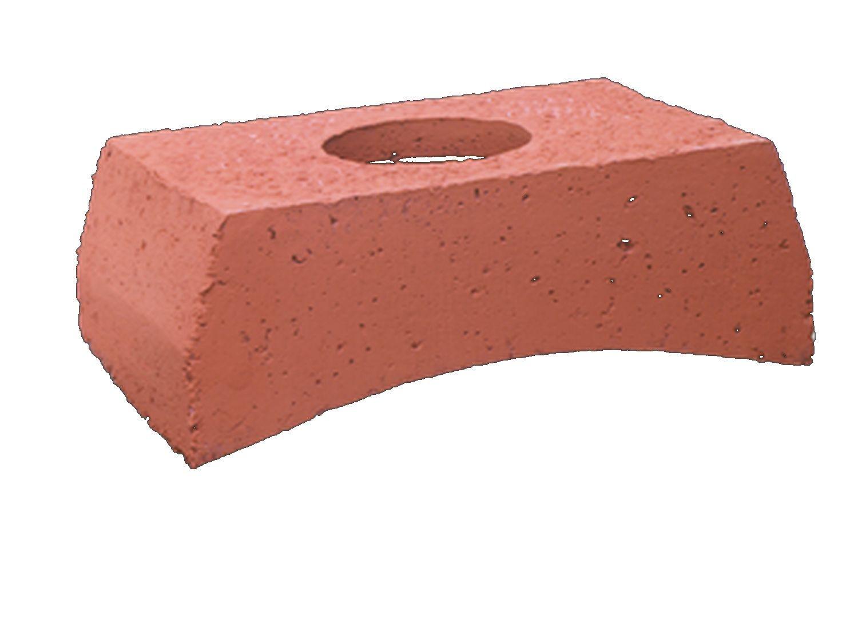 Valoriani Rauchrohr-Anschluß Stein für Steinbacköfen der FVR Serie