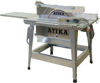Baukreissäge montiert ATIKA BTU 450 230 V~