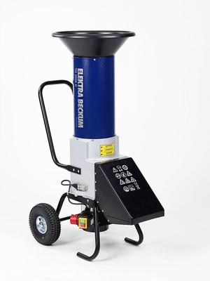 Häcksler Gartenhäcksler TH 3006 W 230 V Elektra Beckum
