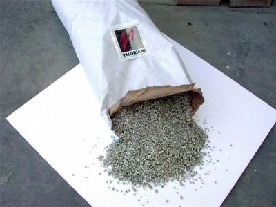 Vermiculite Schüttung Isolierung für Holzbacköfen, Steinbacköfen und Pizzaöfen 100 Liter