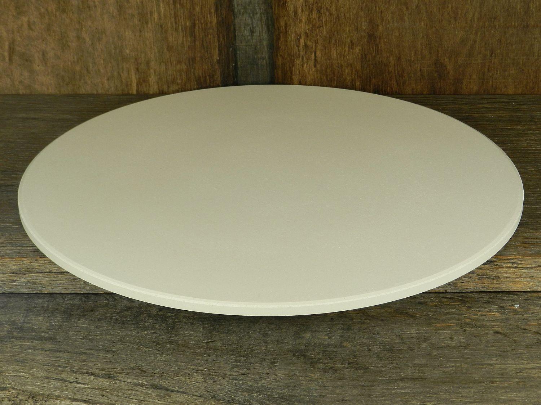Brot & Pizza BackSet 01 3tlg bestehend aus Pizzastein, Gärkorb / Gärkörbchen und Pizzaschaufel / Brotschieber