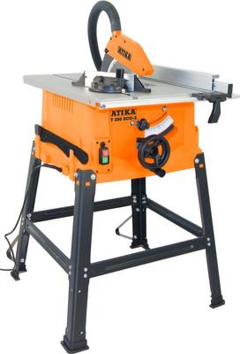 Auslauf Tischkreissäge ATIKA T 250 ECO-2