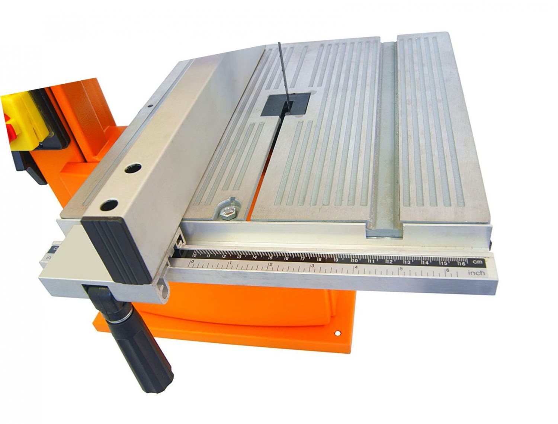 Bandsäge Atika BS 205-2 kompakt und vielseitig für präzise Sägearbeiten