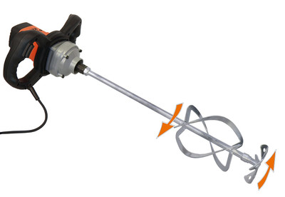 Rührgerät / Mörtelquirl ATIKA RL 1600 G