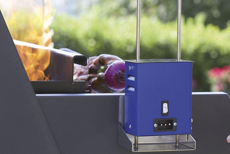 Einbaugrill Fontana Egeo 110 ideal für Ihre Aussenküche / Outdoor-Küche