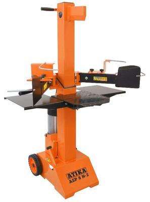 Holzspalter  ATIKA ASP 8 N-2 400 V Brennholzspalter