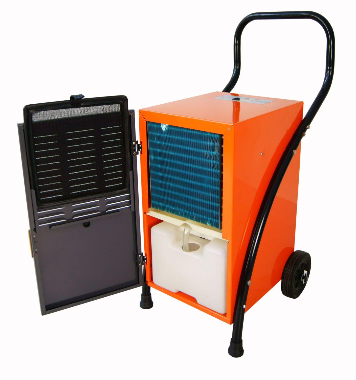 Luftentfeuchter Bautrockner Atika ALE 300 N für Raumflächen bis 50 qm