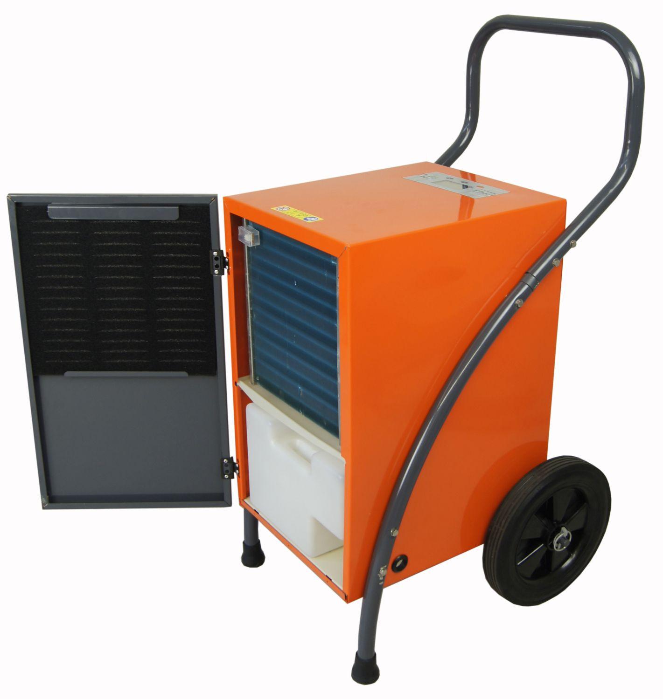 Luftentfeuchter Bautrockner Atika ALE 500 N für Raumflächen bis 70 qm