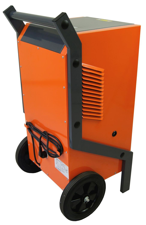 Luftentfeuchter Bautrockner Atika ALE 600 N für Raumflächen bis 80 qm