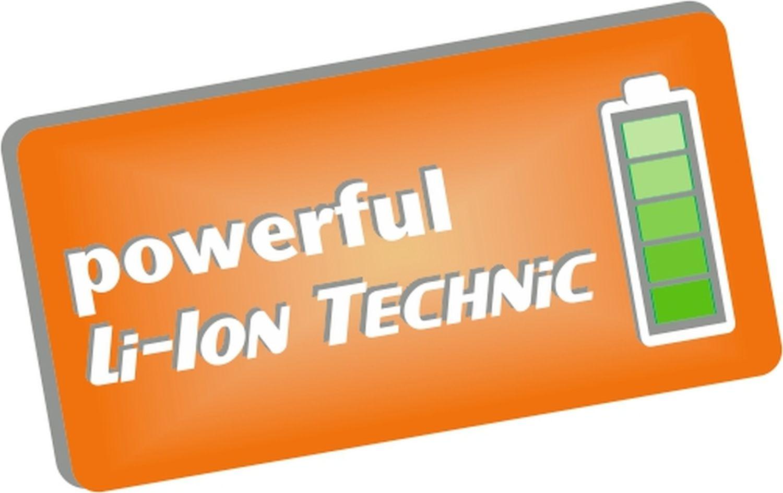 ATIKA Schnellladegerät ALG 40 das Ladegerät für alle Akkus aus dem Atika Li-Ion Technic System 40
