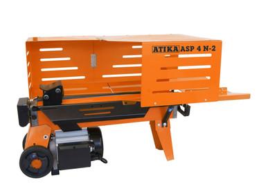 ATIKA ASP 4 N-2 Holzspalter Brennholzspalter 230 V liegend