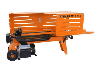 ATIKA ASP 5 N-2 Holzspalter Brennholzspalter liegend