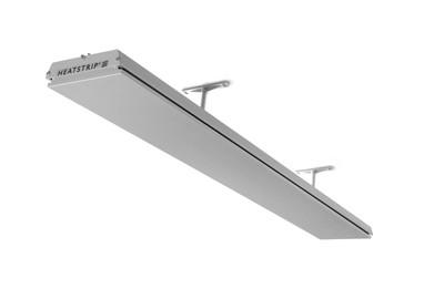 HEATSTRIP Elegance 2400 Elektro Dunkelstrahler | Heizstrahler