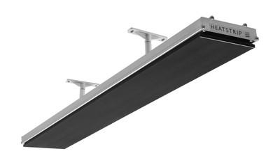 HEATSTRIP Design 1500 Elektro Dunkelstrahler | Heizstrahler