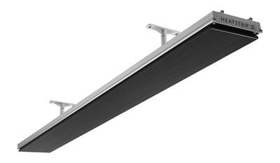 HEATSTRIP Design 2400 Elektro Dunkelstrahler | Heizstrahler