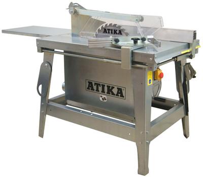 ATIKA Baukreissäge BTH 400 3,0 kW 230 V~ Wechselstrom