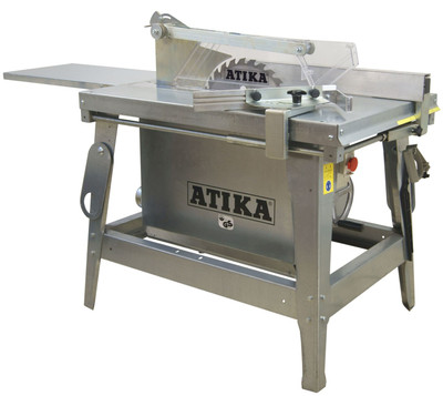 ATIKA Baukreissäge BTH 500 6,1 kW 400 V3~ Drehstrom