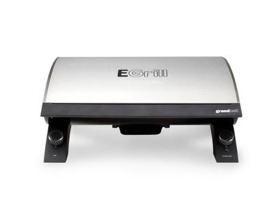 Grandhall E-Grill Elektrogrill mit Infrarot-Technologie