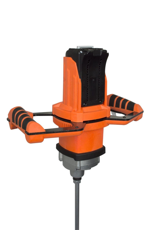 ATIKA Akku Rührgerät RLC 40-10 G leistungsstarkes Rührgerät mit Akku Li-Ion Technik