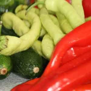 Grillseminar: Gemüse Grillen